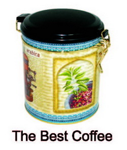 260 The Best Coffee