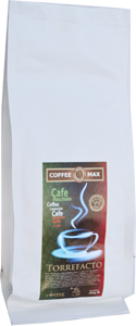 Молотый 250г COFFEE MAX Torrefacto 50%